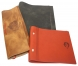 Full leather menu covers