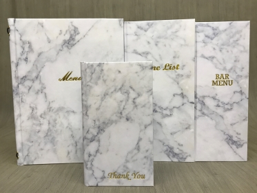 Marble Effect Covers